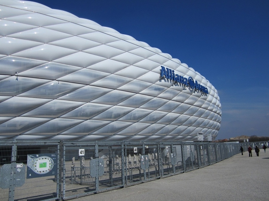 The FC Bayern Munich on the Current Security Situation