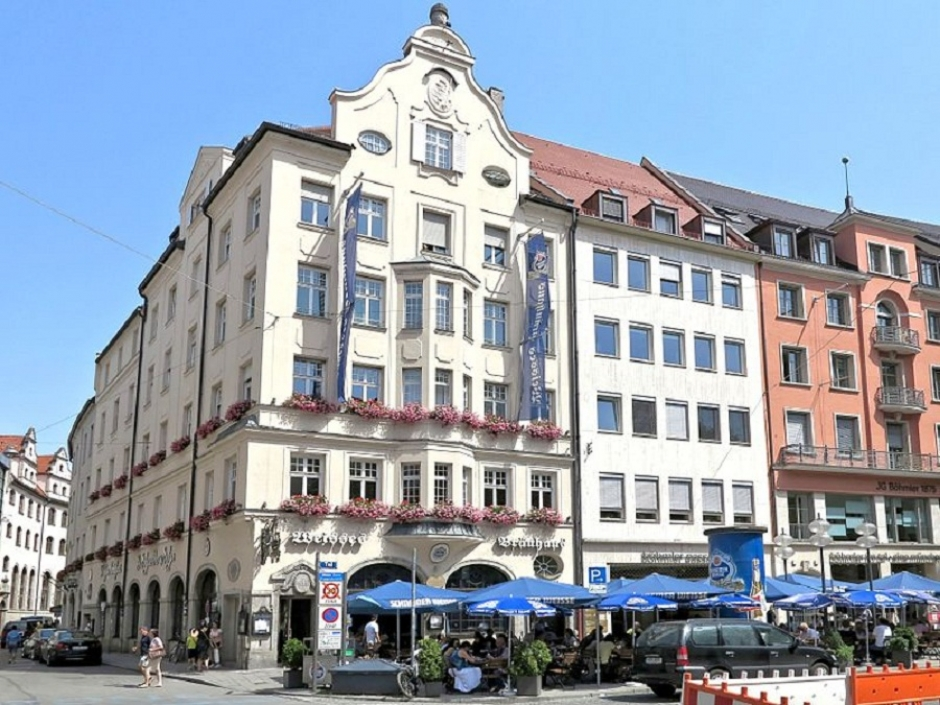 Weisses Bräuhaus to Change Name... and Beer Prices