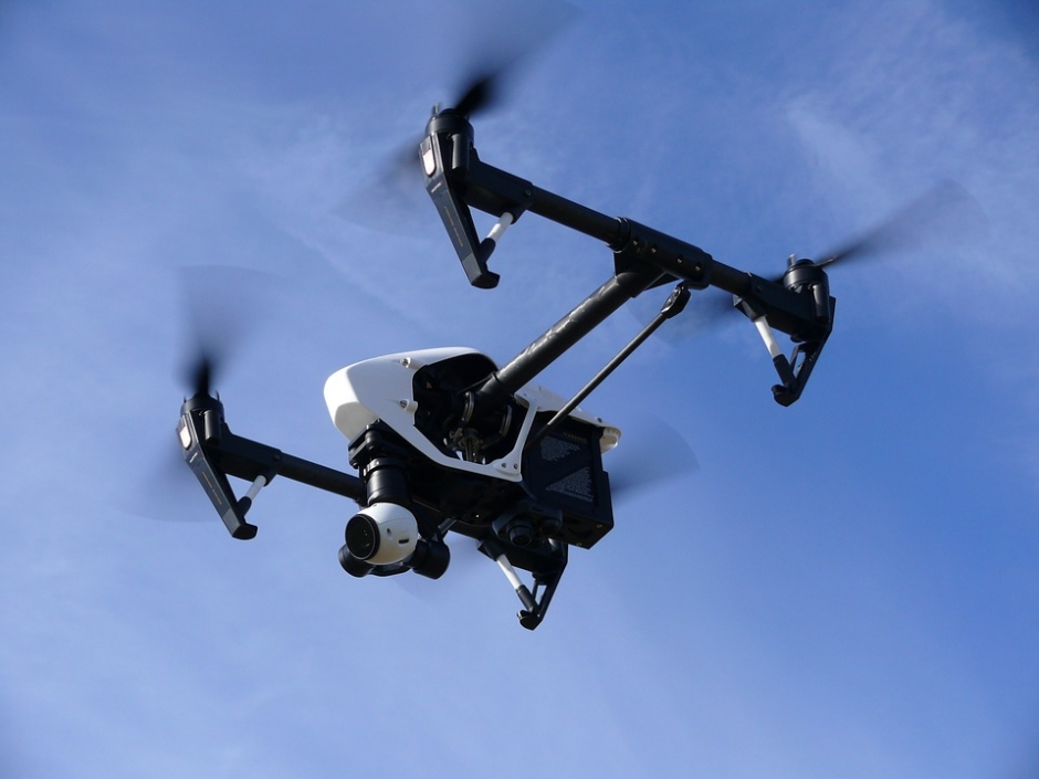Over 30 Drone Incidents at German Airports