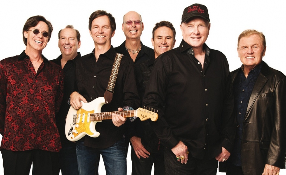 The Beach Boys, OMD and more at NOTP Munich December 11-13