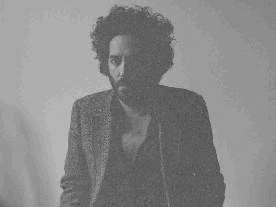 TM Concert Tip: Destroyer at Kammerspiele November 13