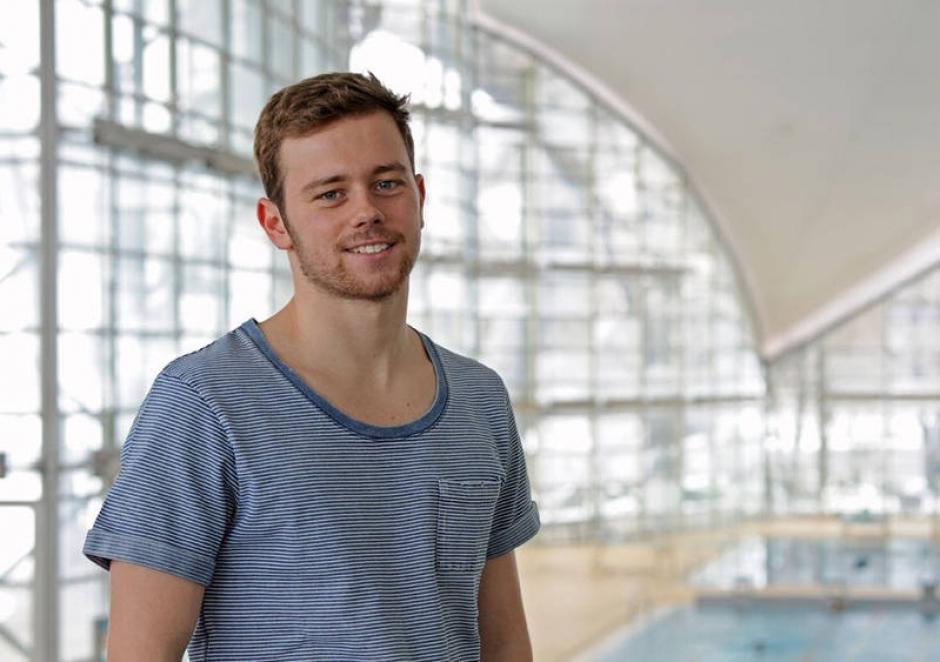 Six Technical University Munich Students at Rio Olympics
