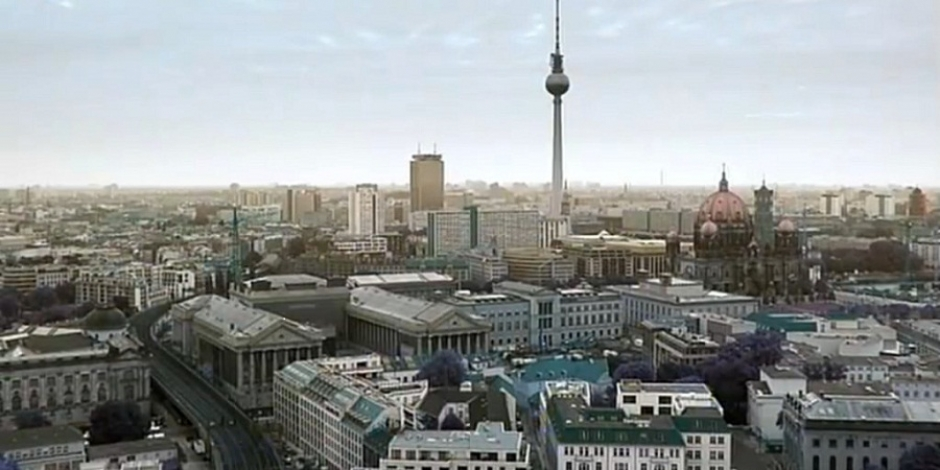 Berlin - Germany's capital of cool