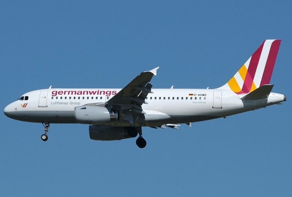 No More Germanwings