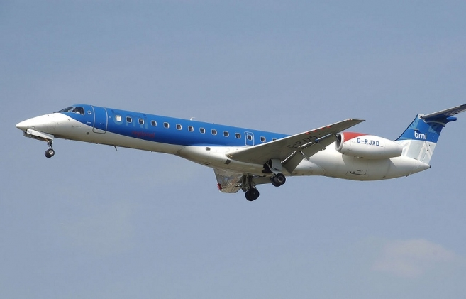 BMI Regional to fly Southampton – Munich Twice a Day