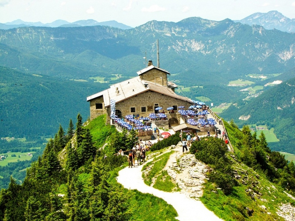 2015 Record Year for Bavarian Tourism