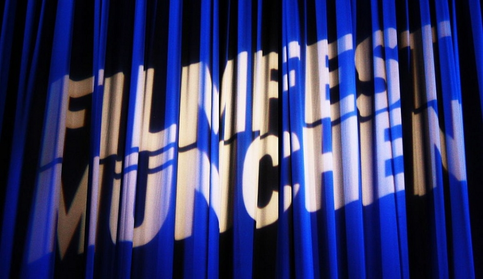 Festivals in Munich: Filmfest München, June 23-July 2