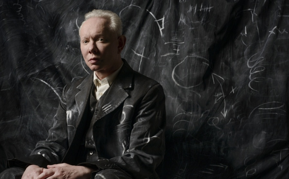 Concert tip: Joe Jackson at the Muffathalle, March 2