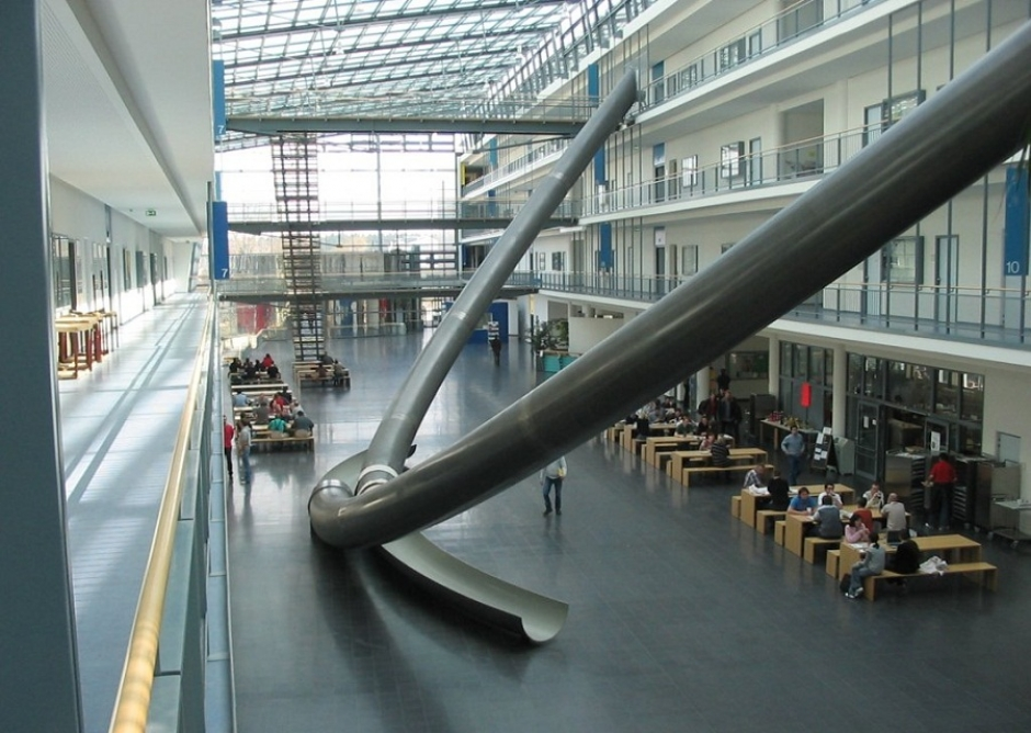 Record in Higher Education Student Numbers in Bavaria