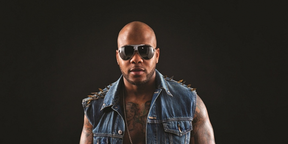 Flo Rida at Zenith on June 5, Nelly at Tonhalle May 23
