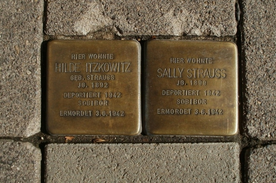 Stolpersteine and Looted Art – Munich and Bavaria Still Dealing with WW II Consequences
