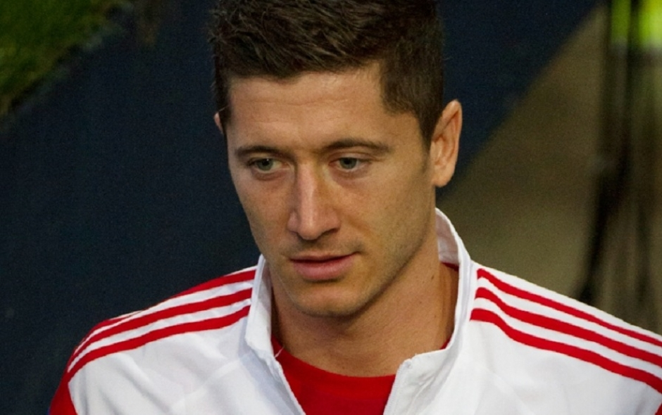 4 Guinness World Records for Bayern's Robert Lewandowski