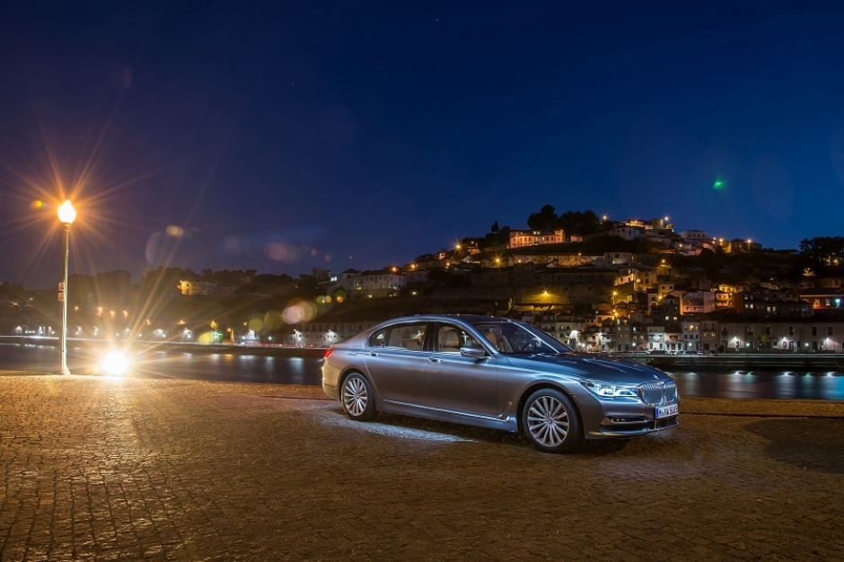 Distinctions, Prizes and Awards for BMW in 2015
