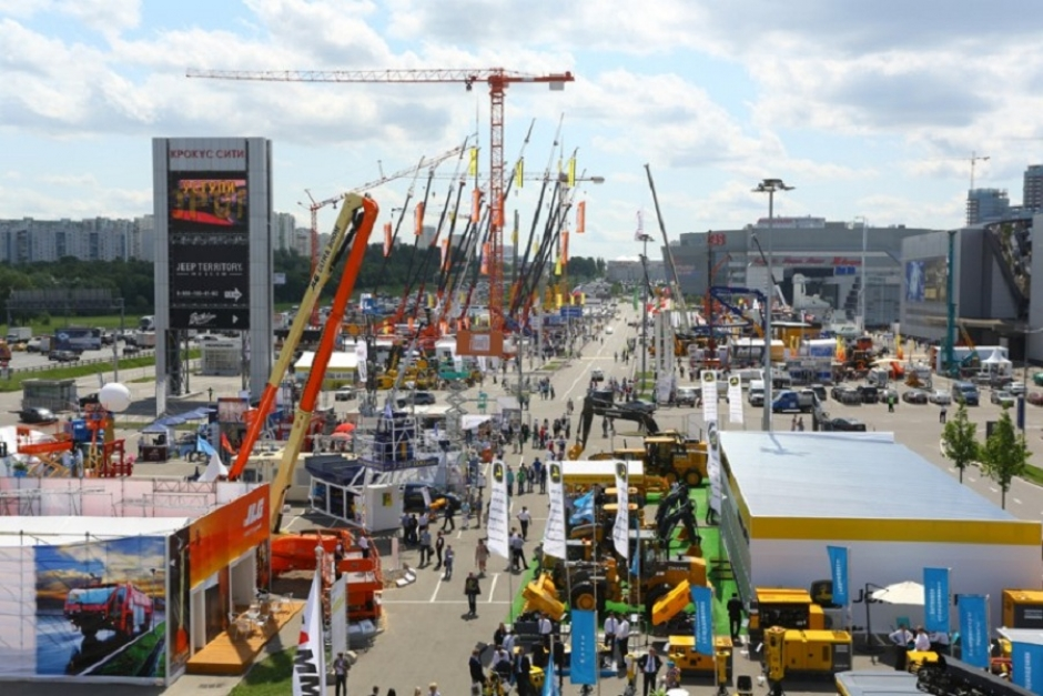 Messe München Buys CTT Moscow