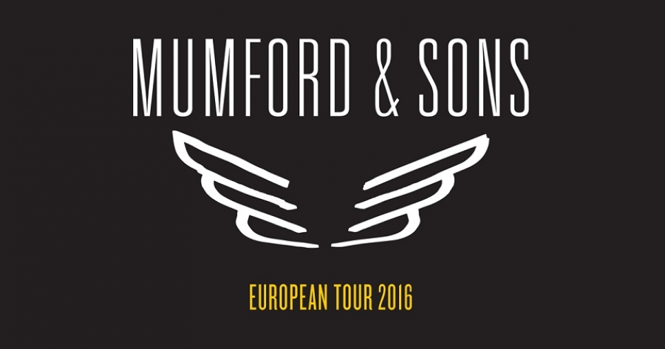 Mumford and Sons at Olympiahalle, May 17