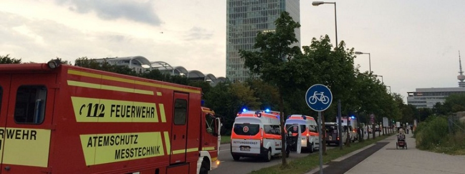 Following OEZ Attack: Events in Munich Cancelled