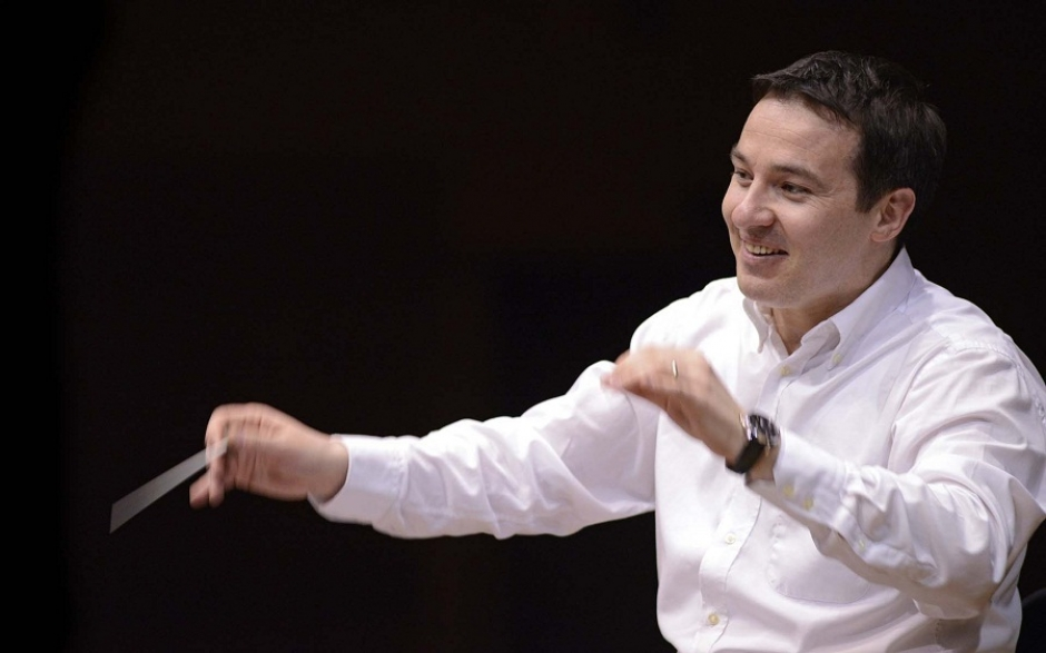 Ivan Repusic Announced as BR Symphony Orchestra Chief Conductor