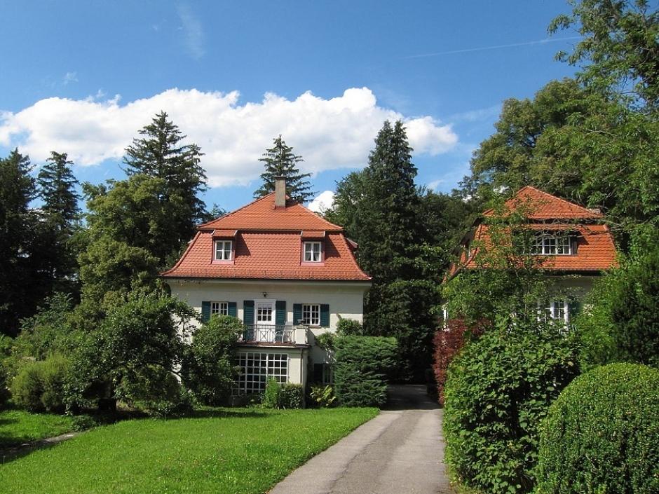 Wohnung Mit Garten München | openbm.info