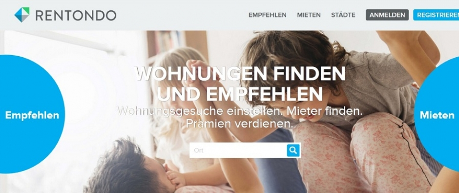 Finding an Apartment - Munich Start-Up Helps Landlords and Tenants