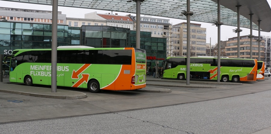 New Direct Augsburg - Munich Airport Bus Lines