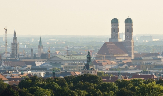 "Munich ""Only"" 25th in Global Liveability Ranking 2016"