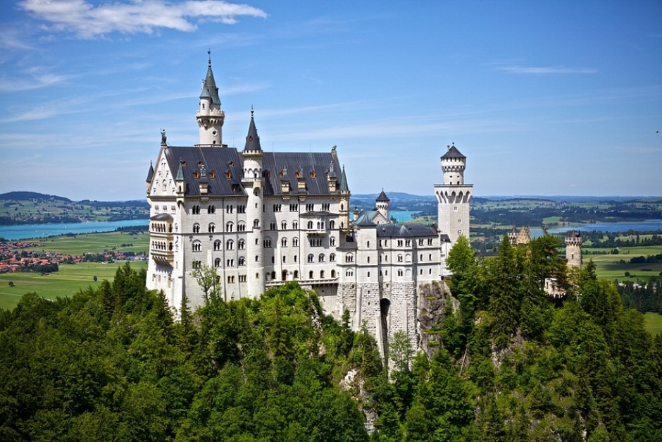 German Tourism Heading for 80 Million Overnights