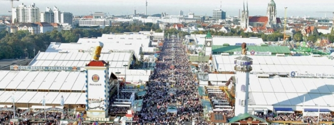 Opposition to New Security Concept – Oktoberfest Losing Its Character?
