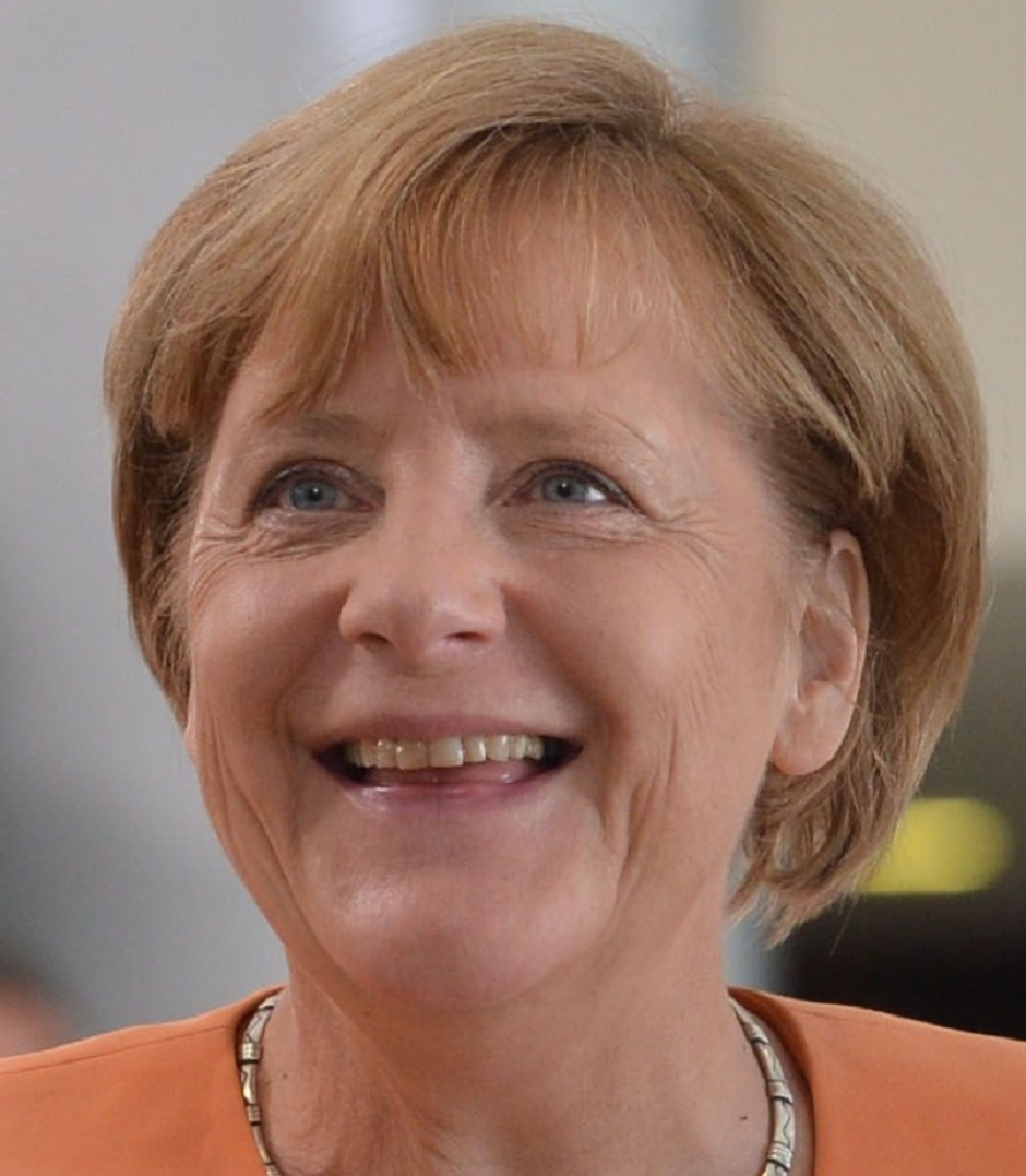 Refugee Quotes Merkel's Memorable Quotes On The Refugee Crisis