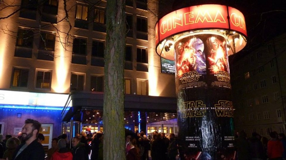 Munich Cinema