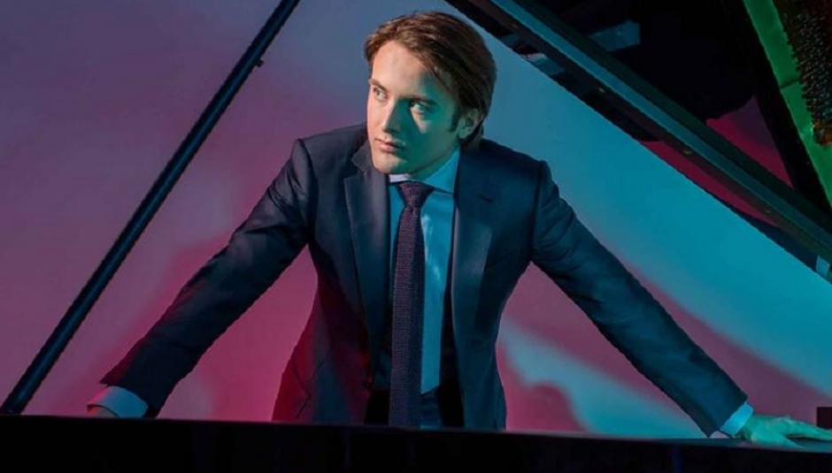 Daniil Trifonov – Six Concerts at the Gasteig in February 2017