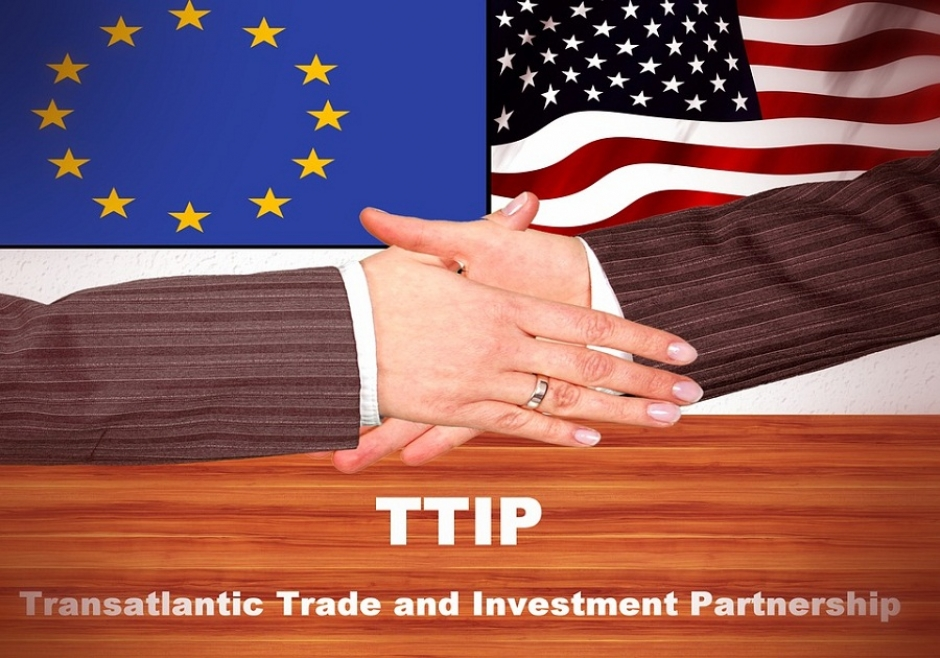 German Economists for TTIP and CETA