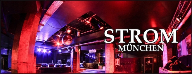 Nightclubs in Munich: Strom – Munich's Indie Haven