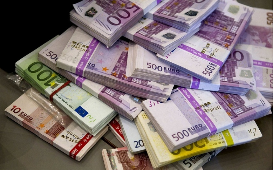 5,000€ Cap on Cash Transactions in Germany Proposed