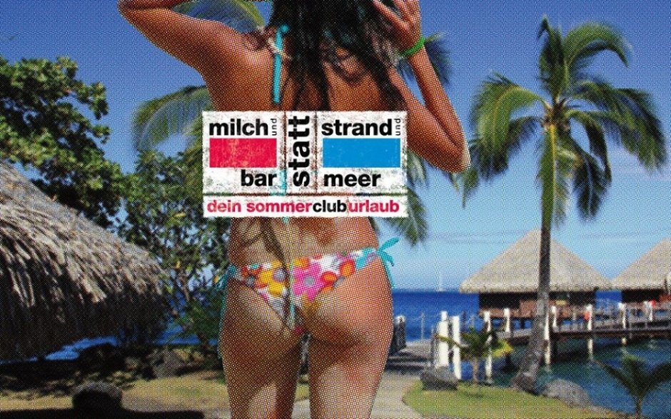 Nightclubs in Munich: Milchbar