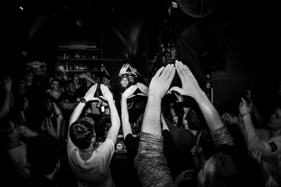 Nightclubs in Munich: Crux