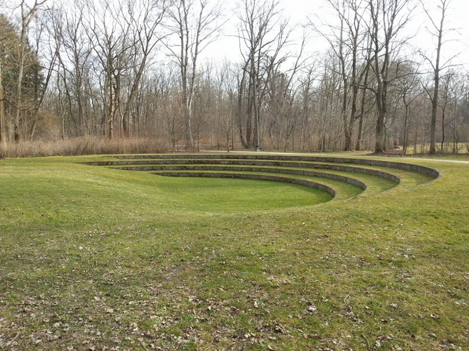 Secrets of the Englischer Garten: A Delightful Amphitheatre