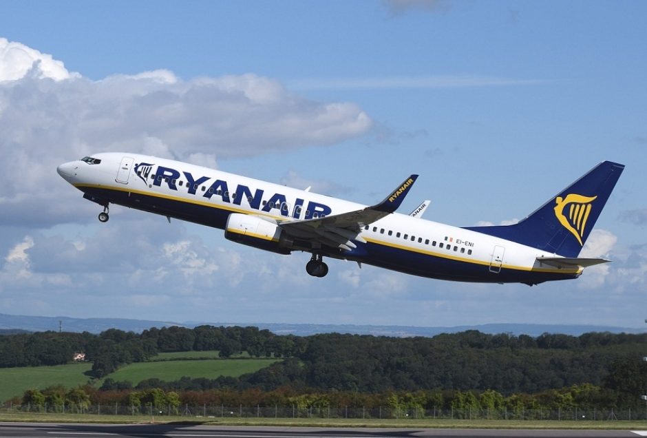 Direct Ryanair Munich-London Flights from 2016?