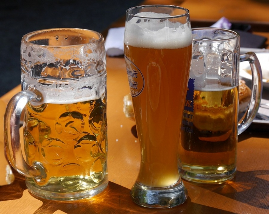 Bavaria Remains to be Germany's Top Beer State