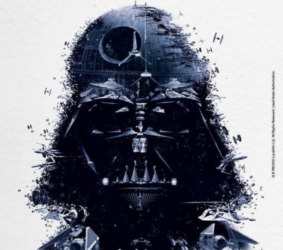 Star Wars Identities Exhibition in Munich, May 16 – Oct 17 2016