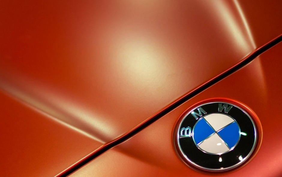 BMW Achieves New Revenue and Profit Highs