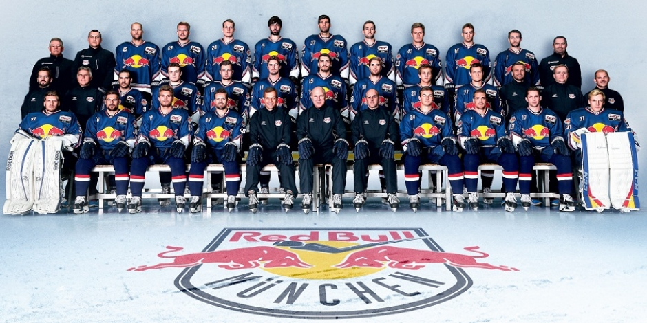 Red Bulls Munich Win Regular DEL Season