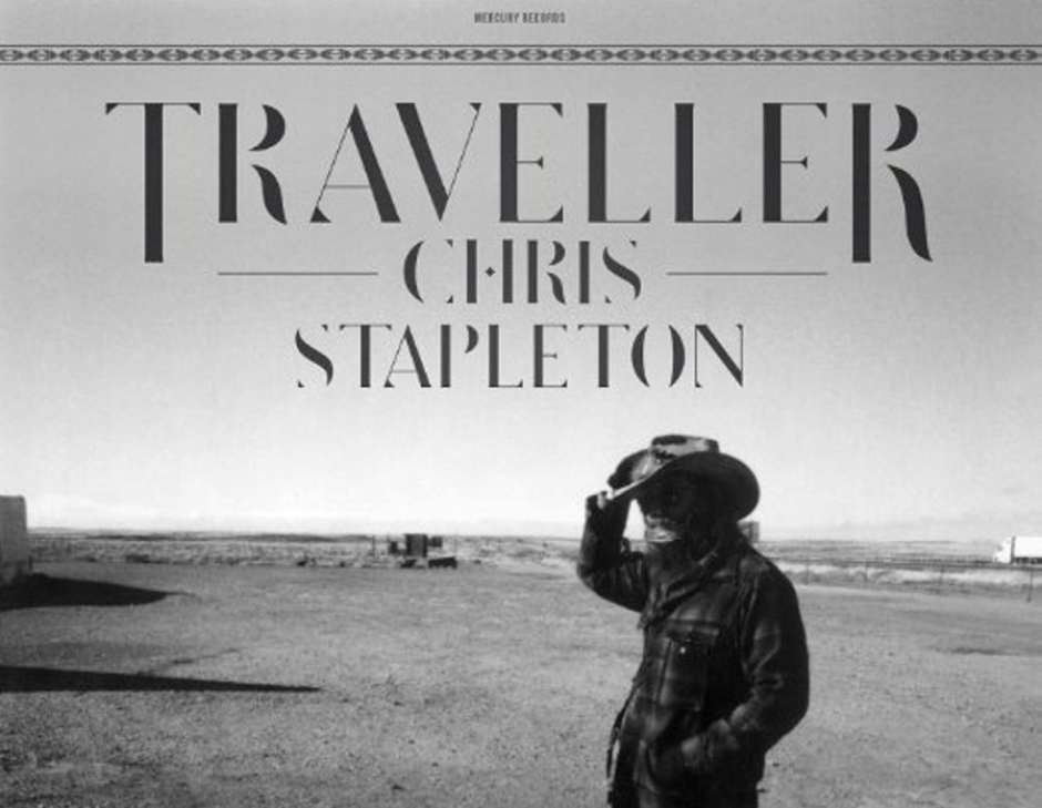 Concert tip: Chris Stapleton at the Technikum on March 15