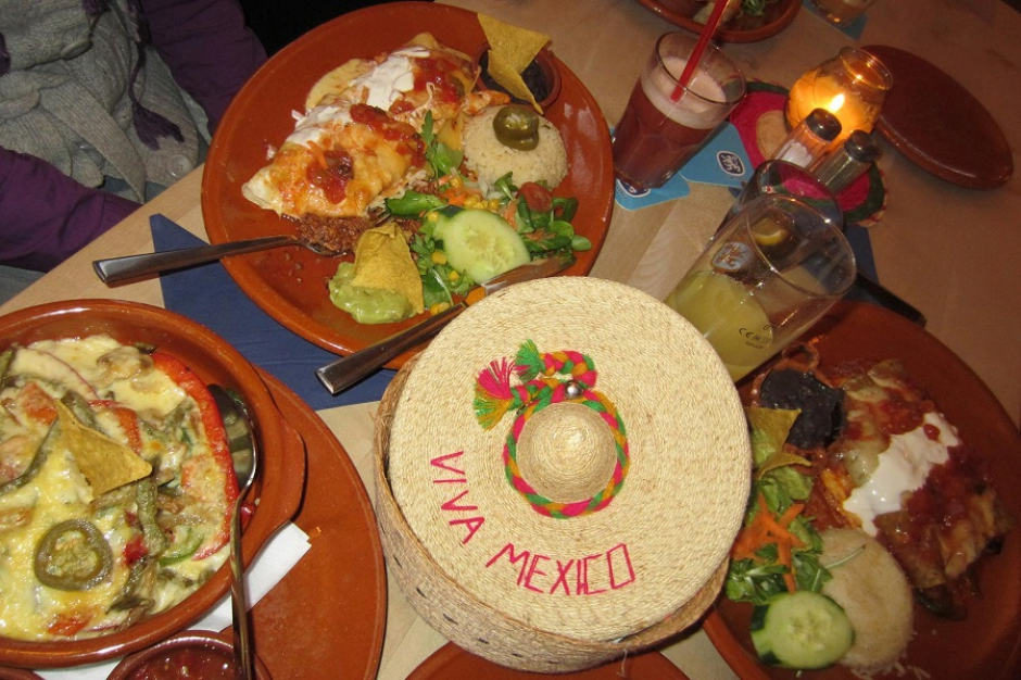 In Search of Authentic Mexican: A Great Schwabing Double