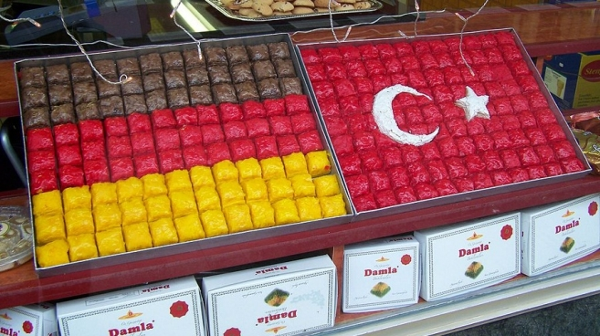 Concern Among German Exporters Because of Situation in Turkey