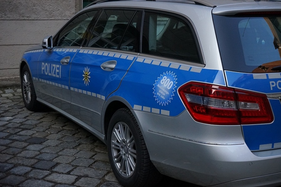 Nearly 200 Arrests Before Schalke vs. Bayern Match