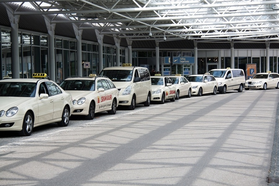 New Taxi Fares in Munich - Price Examples