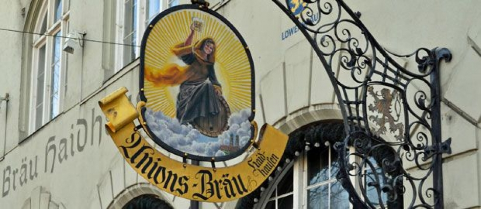 The Return of a Munich Favourite: Brauerei Unionsbräu Has Reopened