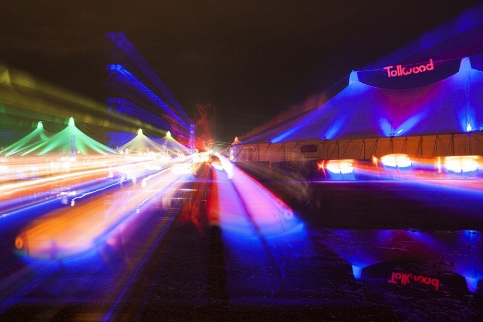 Tollwood Summerfestival 2016, June 29 to July 24