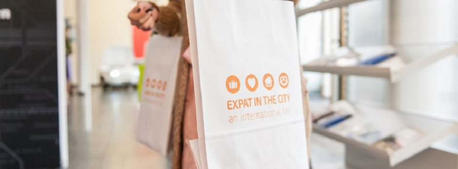 Expat in the City – International Fair, March 6 at the BMW Welt
